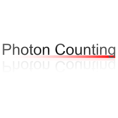 Photon Counting Technologies in action